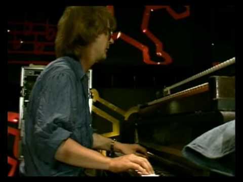 Talk Talk Live At Montreux 1986 part two