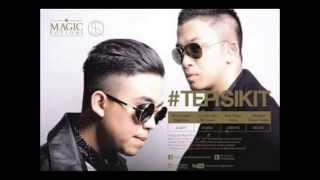 Sleeq feat Joe Flizzow - Tepi Sikit (full version) with lyrics