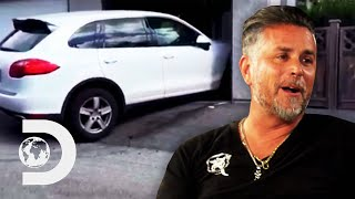 Richard Rawlings Reacts to Weird Real Life GTA Fail & More! | Fast N' Loud: Demolition Theatre