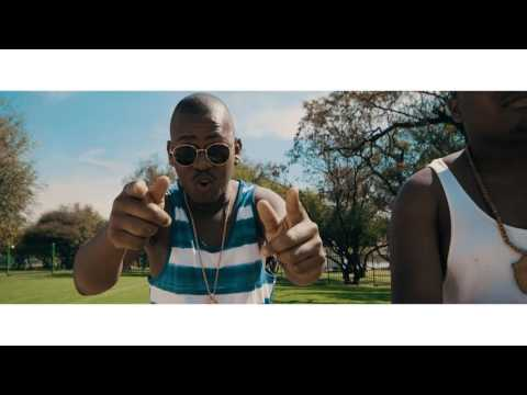 MUUNGU AFRICA AND TRADEMARK- DALIWAMI (OFFICIAL VIDEO)