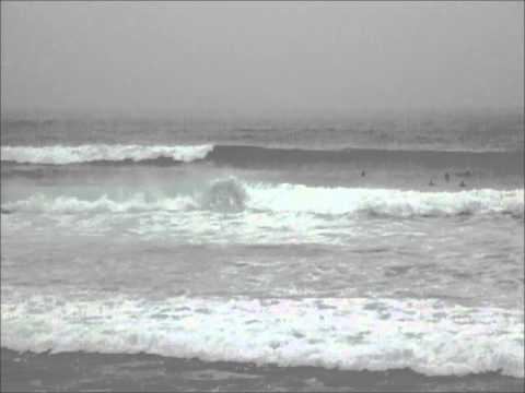 dakar, surfing, malikasurfcamp, baye des carpes, ngor, gauche de loic, winter Surfing Dakar