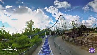 Hallmark VR - Ride a Roller Coaster