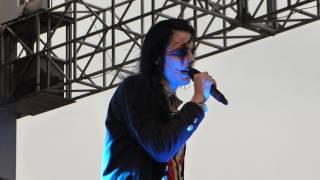Avatar - New Land LIVE [HD] 5/17/17
