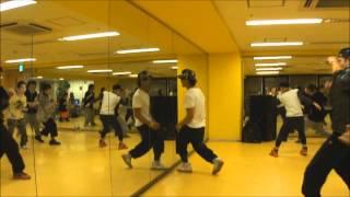 A-SUKE DANCE LESSON VOL.3
