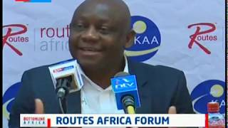 Lack of Connectivity and Sufficient Routes still a major challenge for African Aviation Industry