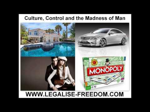 Joseph Chilton Pearce - Culture, Control and the Madness of Man