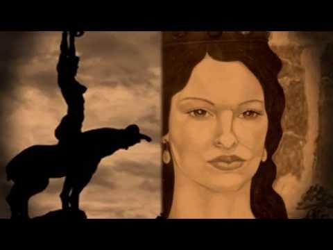 Cuenta la leyenda: María Lionza, una deidad de Venezuela