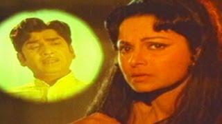 Bangaru Kalalu Songs - Manchitananiki - ANR - Lakshmi - Waheeda Rehman