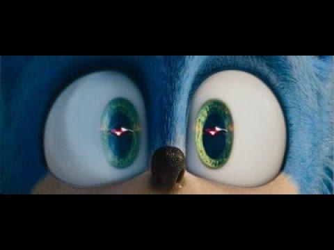Kirpi Sonic - TÜRKÇE DUBLAJ Animasyon Filmi HD İzle  | Film klipleri