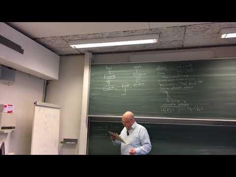 Fysica van Energie College 9 na de pauze