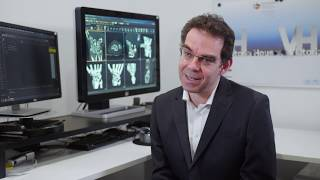 Canon Medical Dynamic Volume CT Case Study #1 - Cyclist
