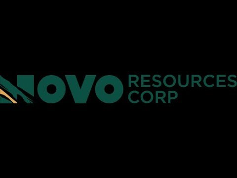 Novo Resources