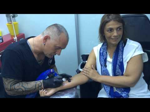 Dutch Ink Nederland Tattoo Rotterdam Piercing Vlaardingen