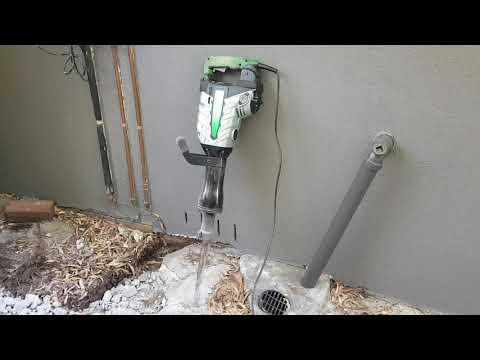 Hitachi Demolition Hammer H65SB2