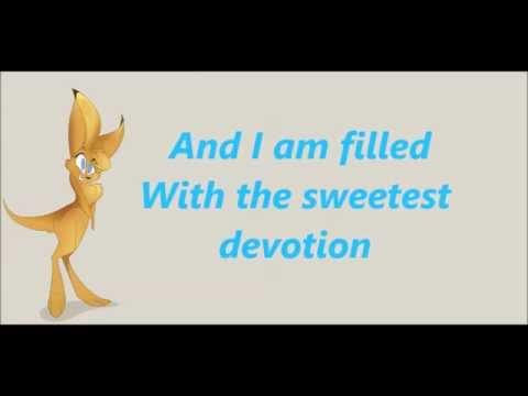 Kayla - It Is You I Have Loved [Lyrics]