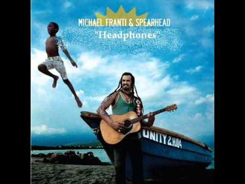 Michael Franti & Spearhead Headphones