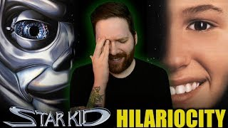 Star Kid - Hilariocity Review