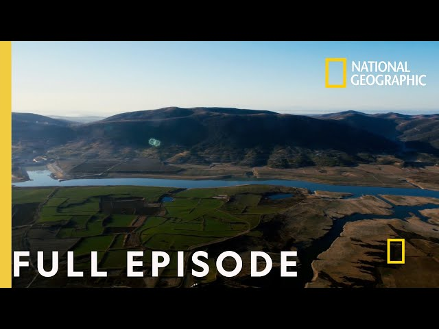 Global Water Wars (Full Episode) | Parched