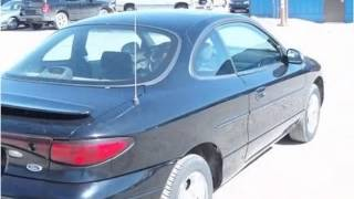 2002 Ford ZX2 Used Cars Topeka KS