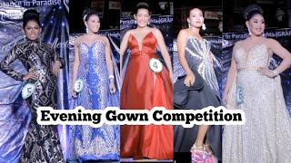 Miss. Gay Balut Tondo 2019 - Gown