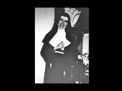 Poor Clare Abbess Mother Francis on Franciscan Joy