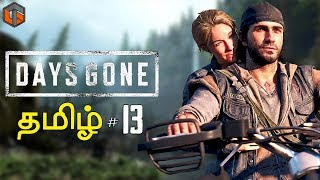 Days Gone #13 Live Tamil Gaming