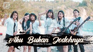 JIHAN AUDY - AKU BUKAN JODOHNYA | Music Video