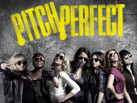 Pitch Perfect - No Diggity (A capella cover)