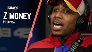 Z Money Shares Story of Meeting & Signing with Gucci Mane & Bouncing Back from Drug Setbacks