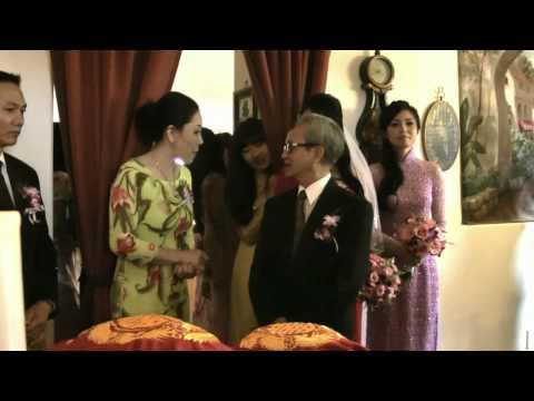 Liem & Helen's Wedding Part 1