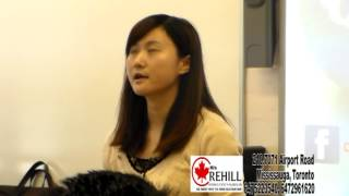LESTER B.PEARSON VOCATIONAL COLLEGE -- SUCCESS STORY 2