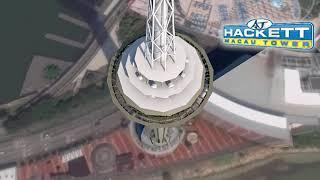 Video The World's Highest Bungy Jump - Macau Tower (AJ Hackett Edition) download MP3, 3GP, MP4, WEBM, AVI, FLV Juli 2018