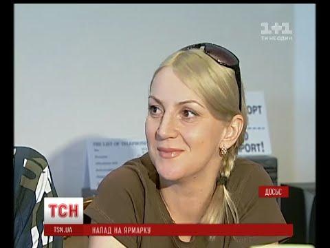 Маму Вєркі Сердючки побили на Сорочинському ярмарку