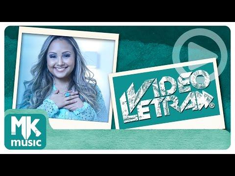 Como Águia - Bruna Karla - COM LETRA (VideoLETRA® oficial MK Music)