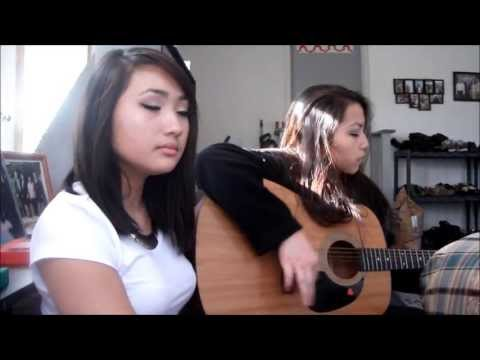 In my heart - Isabell (Cover) Linda Xiong and my friend