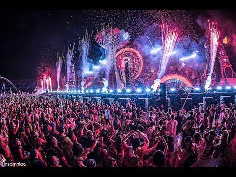 Galantis - Live @ EDC Las Vegas 2017