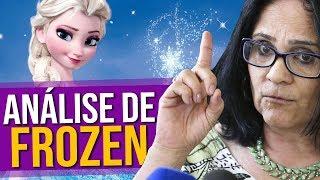 Baixar Damares Analisa Trailer de Frozen 2