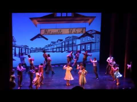 Motown Musical - Dancing in the Street