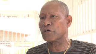Het 10 Minuten Jeugd Journaal uitzending 22 juni 2015 (Suriname / South-America)