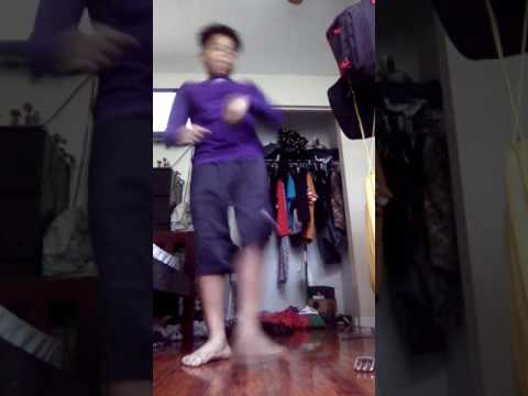 Kodak black hungry dance video