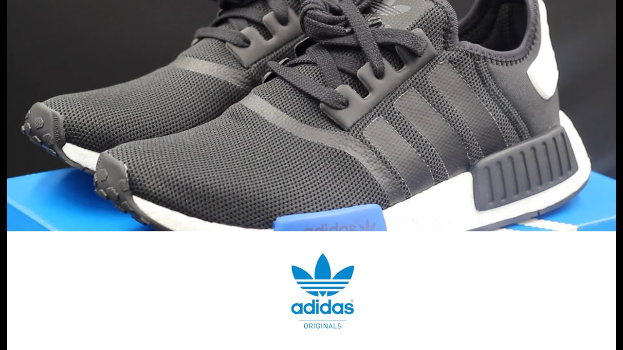 dc65bc210f4 adidas NMD Runner. WearTesters