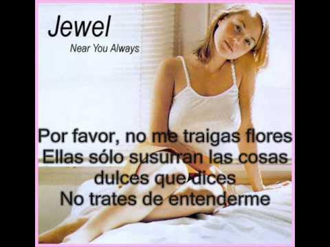 Jewel - Near You Always (Subtitulada Español)