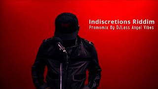 Gambar cover Indiscretions Riddim Mix (Full) Feat. Jah Cure, Busy Signal, Capleton, Peetah Morgan (Refix 2018)