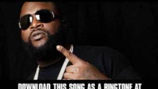 Rick Ross - Diamonds and Maybachs Pt. 2 [ New Video + Download ]