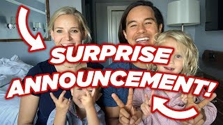 SPECIAL FAMILY ANNOUNCEMENT  WEEK 80 - Orlando Florida