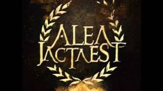 Alea Jacta Est - Kiss Defeat Goodbye
