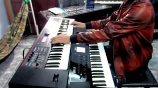 Nhạc Không Lời|| Tình Thôi Xót Xa & Như Giấc Chiêm Bao - Nguyễn Kiên Music