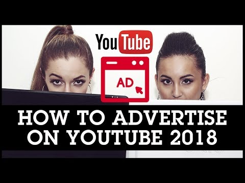 How to Advertise on YouTube 2018: Step-by-Step Tutorial - Creating Your First Ad