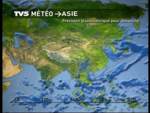 tv5-graphics-and-idents---meteo-(weather)-2005