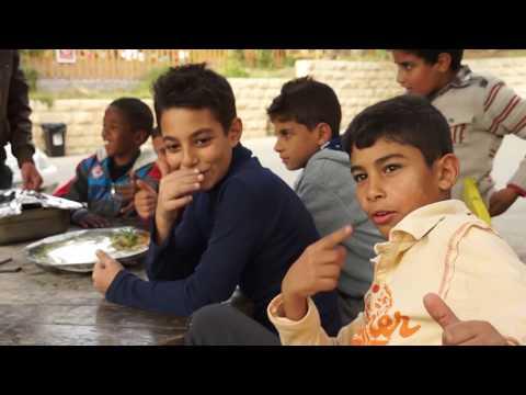 Erziehung zum Frieden - Die Schneller-Schulen